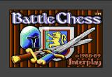 Battle Chess Commodore 64 The Commodore 64 was among the first platforms to receive a release of Battle Chess.