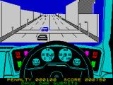 Turbo Esprit ZX Spectrum Smugglers' car was submited.