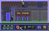 Cobra Commodore 64 Level 3.
