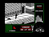 "Last Ninja 2: Back with a Vengeance Amstrad CPC Level 3, ""The Sewers"": <i>Band on the Run</i>."