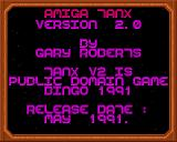 Tanx Amiga This game is freeware!