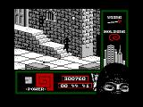 "Last Ninja 2: Back with a Vengeance Amstrad CPC Level 6, ""The Mansion"": Switch on.<br>