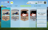 FIFA 15: Ultimate Team Android Single-use items (Dutch version)