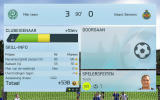 FIFA 15: Ultimate Team Android Game results (Dutch version)