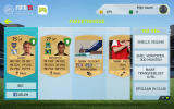 FIFA 15: Ultimate Team Android Icons show quickly if the new players are worthwhile. If not, you can sell them right away (Dutch version).