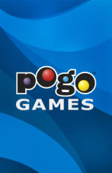 Pogo Games Android Title screen
