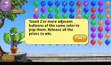 Pogo Games Android <i>Poppit!</i>: instructions