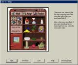 Catz II: Your Virtual Petz Windows Catz II has a playpen area, just like Dogz II but with different toys