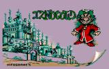 Iznogoud Thomson TO Title screen