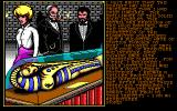 Space 1889 DOS Story (EGA)