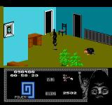 "Last Ninja 2: Back with a Vengeance NES Level 4, ""The Office"": <i>Nanban art III</i>.<br>