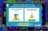 "Chuzzle Slots Browser The site is so ""kind"" to provide a means of buying more coins."