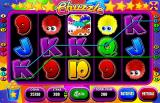 Chuzzle Slots Browser Despite there being 20 lines, it's not easy to win more than you bet.