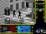 "Ninja Remix ZX Spectrum Level 2, ""The Street"": On your marks, get set, GO!<br>