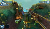 Ratchet & Clank: Before the Nexus Android There is a Terachnoid up ahead you can free.
