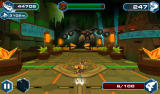 Ratchet & Clank: Before the Nexus Android Another boss fight in a different location