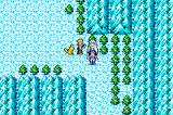Phantasy Star Collection Game Boy Advance PS1: Pikachu in Phantasy Star? ;-)