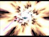 Xenosaga: Episode I - Der Wille zur Macht PlayStation 2 Heavy pursuit turned into fierce battle in hyperspace (a dangerous place to fight in)