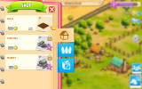 Horse Haven: World Adventures Android Building options from the shop