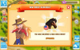 Horse Haven: World Adventures Android A new horse breed has been unlocked.