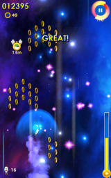 Sonic Jump Fever Android Fever mode