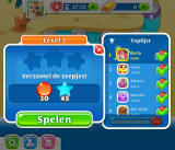 Scrubby Dubby Saga Browser Introduction to the third level (Dutch version)