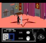 Last Ninja 2: Back with a Vengeance NES - How about we put the past behind our backs and open a new chapter?<br>