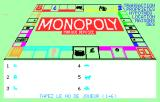 Monopoly Thomson MO Player selection