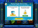 Peggle: Slots Browser Good to know (Pogo.com).