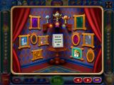 Peggle: Slots Browser You can return here to find info on the bonus round mini games for each Peggle master.