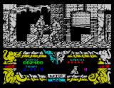After the War ZX Spectrum Part I: level 1.<br>