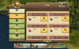 Anno: Build an Empire Android Rubies as in-app purchases in the shop