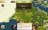 Anno: Build an Empire Android Zoomed out view
