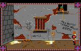 Conquests of Camelot: The Search for the Grail DOS This guy just stole all of my money!