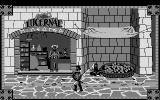 Conquests of Camelot: The Search for the Grail DOS At a bazaar... (CGA)