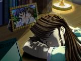 X-Change 2 Windows Opening cinematic, Asuka asleep at her desk