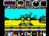 Hysteria ZX Spectrum Level 1: Protohistory.<br>