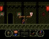 Stormlord Amiga Game over.