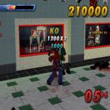 State of Emergency PlayStation 2 There are bonus multipliers for successive quick kills