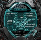 Battlestar Galactica PlayStation 2 The game has three controller configurations, neither of which is customisable