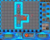 Lasermania 2 Amiga Level 1