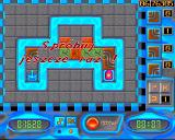 Lasermania 2 Amiga Try one more time