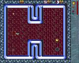 Marblelous Amiga First level - easy