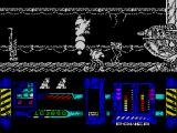 After the War ZX Spectrum Part II: level 1.<br>