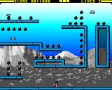 Bomber Jack Amiga Level 3