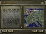 Schlachtfeld Europa Windows Campaign map