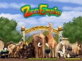 Zoo Empire Windows Start screen