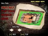 Ultimate Demolition Derby Windows Map select