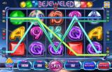 Bejeweled 2: Slots Browser Winning on multiple lines isn't that exciting somehow.