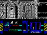 After the War ZX Spectrum Part II: level 2.<br>